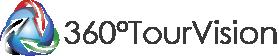 360TourVision Logo